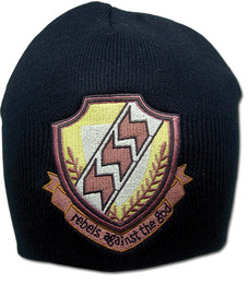 Angel Beats! SSS Emblem Beanie