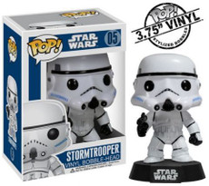 Star Wars: Stormtrooper Funko POP Vinyl Figure