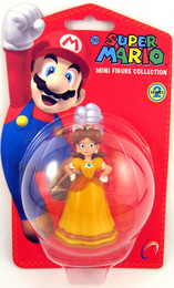 Nintendo Super Mario 2 inches Daisy Mini Figure