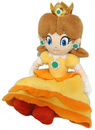 Nintendo Daisy Doll Plush