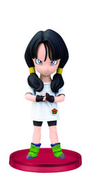 Dragon Ball Z Videl World Collectible Figure