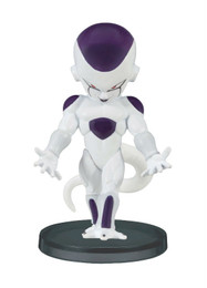 Dragon Ball Z: Frieza (4th Transform) Movie World Collectable Figure