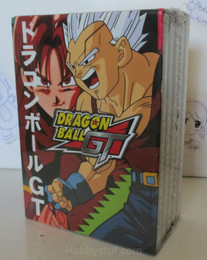 Dragon Ball GT Box Set 1 DVD (Disc 1-5)
