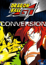 Dragon Ball GT: Conversion Vol. 14 DVD
