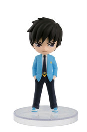 Cardcaptors: Tori Avalon School Uniform Mini Trading Figure