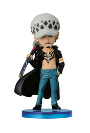 One Piece: History of Law - Law Figure