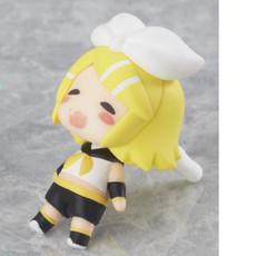Vocaloid: Character Vocal Series Rin Kagamine Earphone Jack