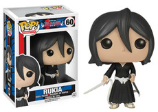 Bleach: Rukia Kuchiki Funko POP Vinyl Figure