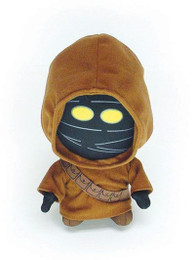 Star Wars Super Deformed Jawa Doll Plush