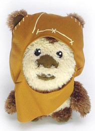 Star Wars Ewok (Wicket) Doll Plush