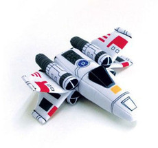 Star Wars X-Wing Fighter SD Plush