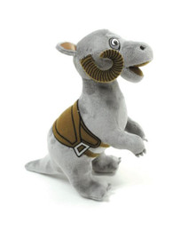 Star Wars Tauntaun Creature Doll Plush
