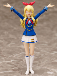 Aikatsu!: Ichigo Hoshimiya (Winter Uniform Ver.) S.H. Figuarts Action Figure