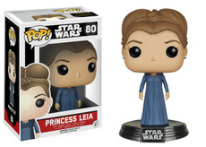 Star Wars: Princess Leia Funko POP Vinyl Figure (The Force Awakens)