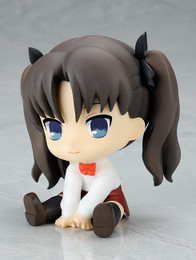 Fate/Stay Night: Petanko Rin Tohsaka Figure