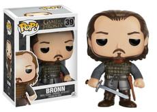 Game of Thrones: Bronn Funko POP Vinyl Figure