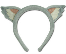 Strike Witches: Minna Cosplay Headband