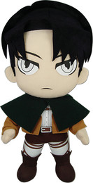 "Attack on Titan: Levi Doll 18"" Plush"