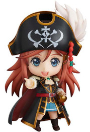 Bodacious Space Pirates Marika Kato Nendoroid #255 Action Figure