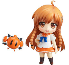 Culture Japan Mirai Suenaga Nendoroid #271 Action Figure