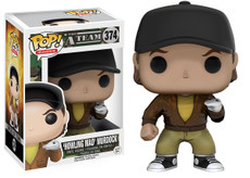 A-Team: 'Howling Mad' Murdock Funko POP Vinyl Figure