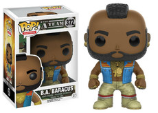 A-Team: B.A. Baracus Funko POP Vinyl Figure
