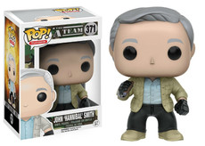 A-Team: John 'Hannibal' Smith Funko POP Vinyl Figure
