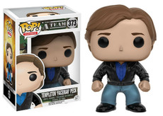 A-Team: Templeton 'Faceman' Peck Funko POP Vinyl Figure