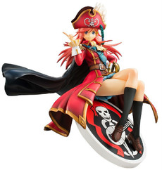 Bodacious Space Pirates: Marika Kato 1/8 Scale Figure (Abysse Of Hyperspace )