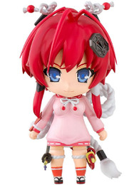 Samurai Girls: Yagyu Jubei OP Version Nendoroid #171 Action Figure