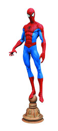 Spider Man: Marvel Gallery PVC Figure