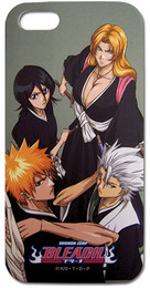 Bleach Group iPhone 5 Case