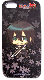 Brave 10 Kirigakure Saizo iPhone 5 Case