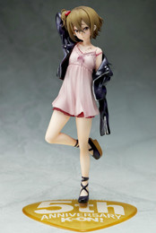 K-On!: Ritsu Tainaka ~5th Anniversary~ 1/8 Scale Figure