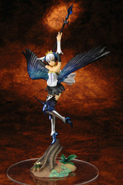 Odin Sphere: Gwendolyn 1/8 Scale Figure