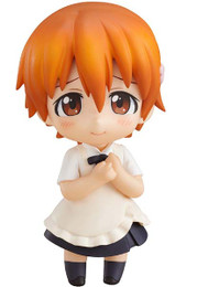 WORKING!!: Mahiru Inami Nendoroid #230 Action Figure
