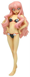 Familiar of Zero: Louise Swimsuit Ver 1/8 Scale Figure