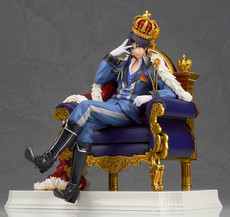 New Prince of Tennis: Keigo Atobe 1/8 Scale Figure