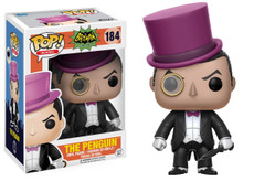 Batman: Penguin '66 Funko POP Vinyl Figure
