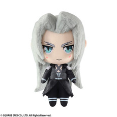 Final Fantasy VII: Sephiroth Mini Plush