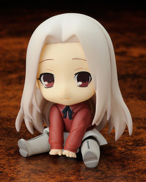 Petanko Mini! Fate/Zero Irisviel Mini Trading Figure