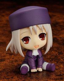 Petanko Mini! Fate/Zero Illyasviel Mini Trading Figure
