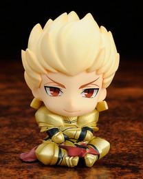 Petanko Mini! Fate/Zero Archer Mini Trading Figure