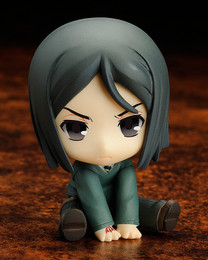 Petanko Mini! Fate/Zero Waver Mini Trading Figure