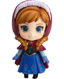 Disney's Frozen: Anna Nendoroid #550 Action Figure