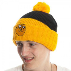Adventure Time: Jake Cuff Beanie