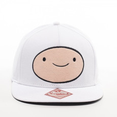 Adventure Time: Finn Snapback Cap