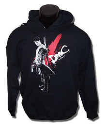 Devil May Cry: Dante Hoodies (Adult)