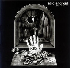 Acid android: purification CD