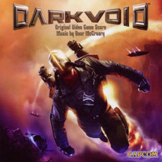 Dark Void: Original Video Game CD (Soundtrack)